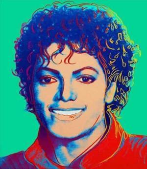 Retrato-Michael-Jackson-realizado-Andy-Warhol