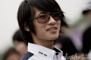 Han-Han (blogger chino)