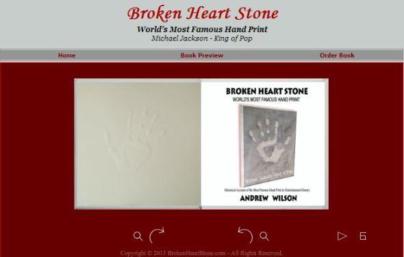 Broken Heart p2